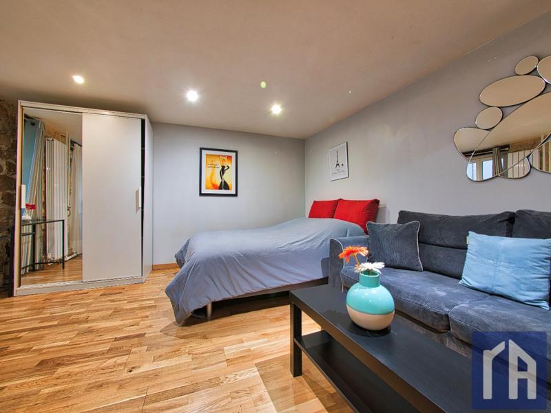 Sale apartment Paris 16ème 310000€ - Picture 4