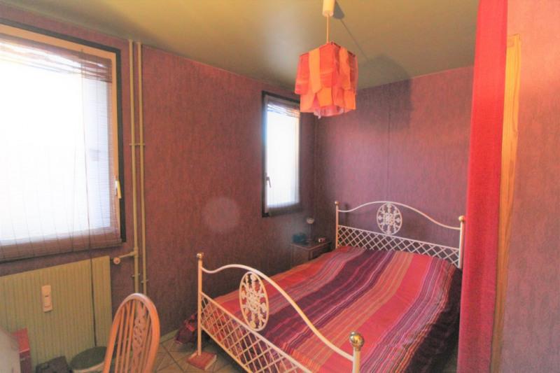 Vente appartement Rouen 119000€ - Photo 4