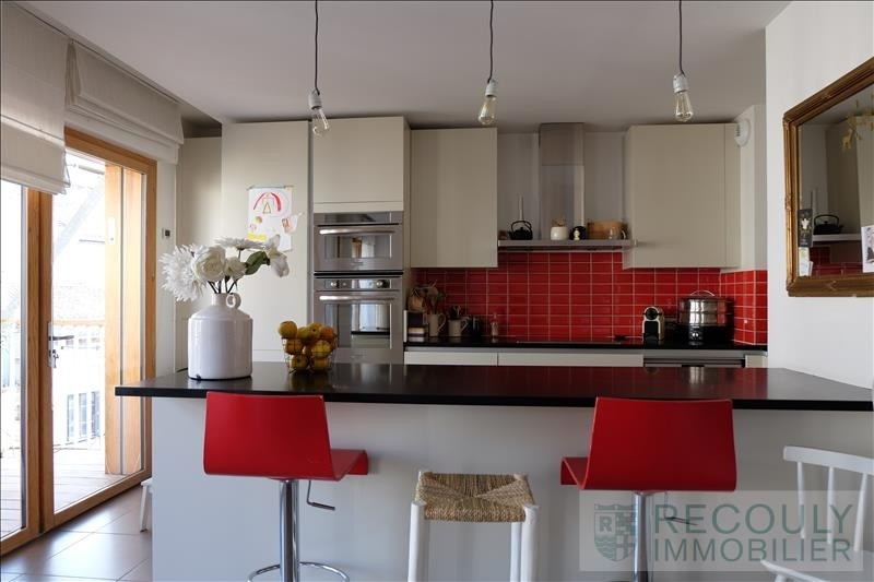 Vente de prestige appartement Marseille 6ème 570 000€ - Photo 4