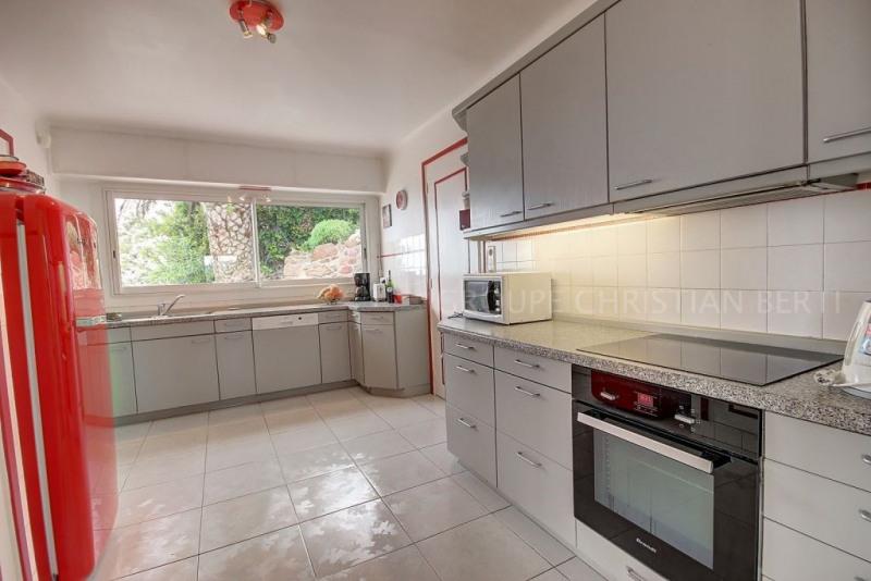 Vente de prestige maison / villa Le trayas 820000€ - Photo 8