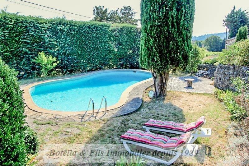 Verkoop van prestige  huis Uzes 533000€ - Foto 15