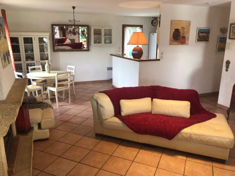 Vente maison / villa Coudoux 437000€ - Photo 3