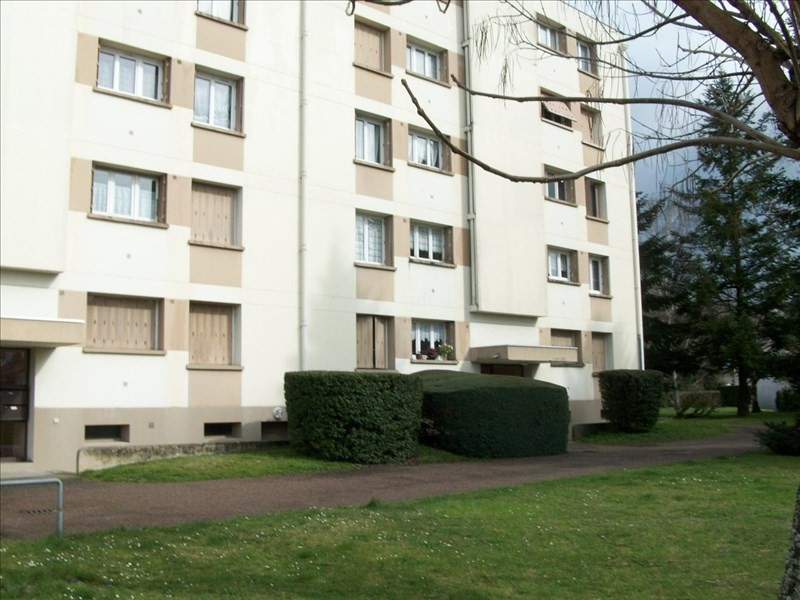 Vente appartement Le coteau 35 000€ - Photo 1