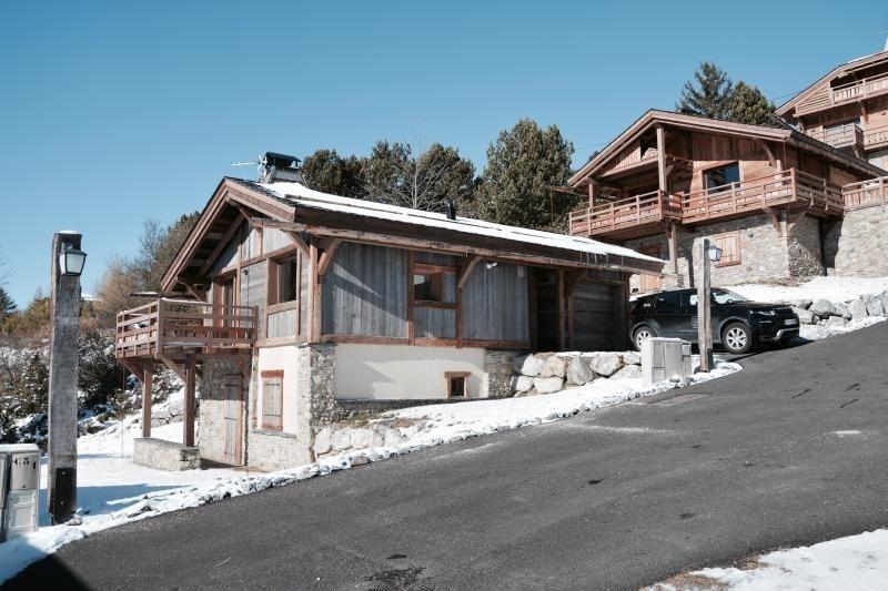 Vente maison / villa Bolquere 395000€ - Photo 4