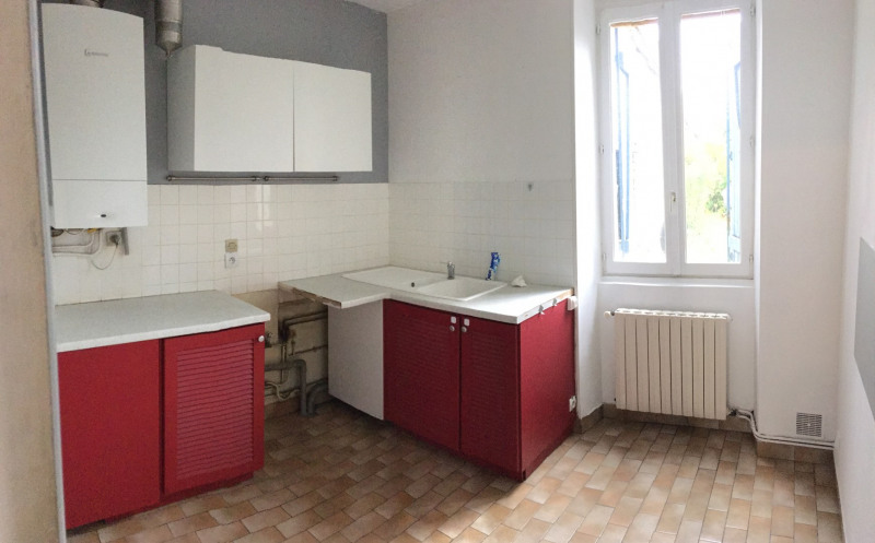 Rental apartment Pierrelaye 865€ CC - Picture 4