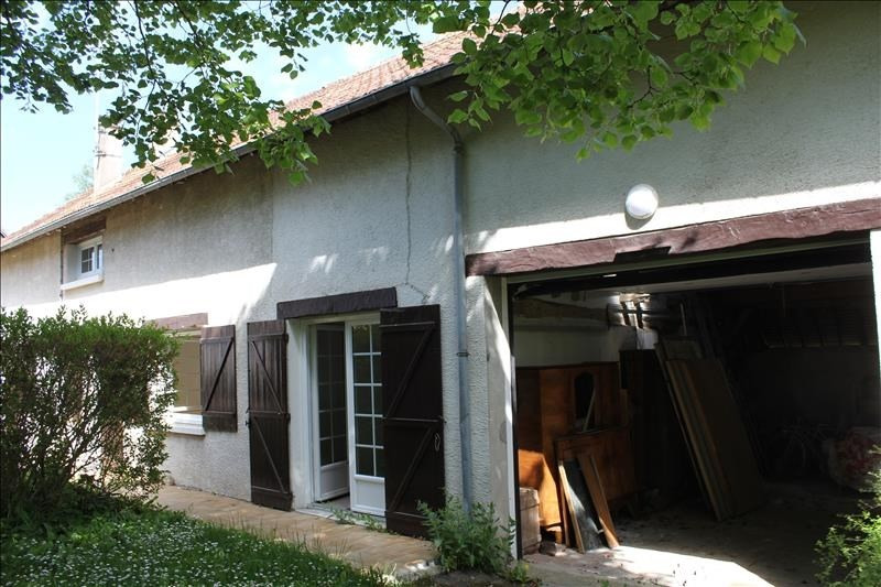 Verkoop  huis Nogent le roi 245000€ - Foto 11