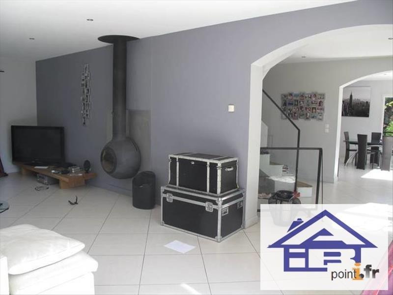 Deluxe sale house / villa Feucherolles 1150000€ - Picture 3