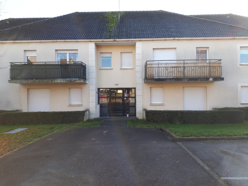 Location appartement Lehaucourt 420€ CC - Photo 1