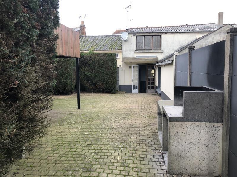 Vente maison / villa St macaire en mauges 159110€ - Photo 4