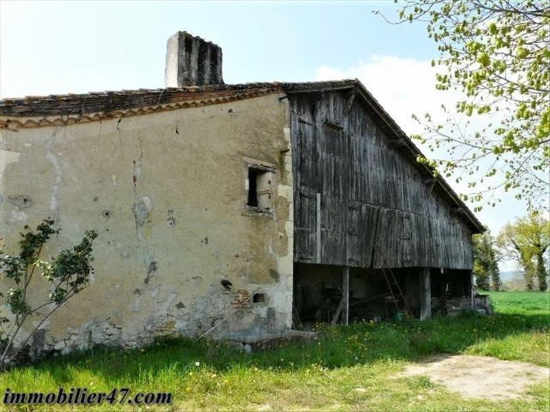Sale house / villa Montpezat 99900€ - Picture 5