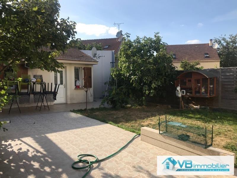 Vente maison / villa Savigny sur orge 441000€ - Photo 5