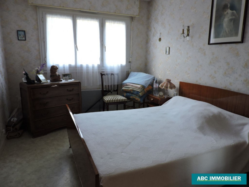 Vente appartement Limoges 71 940€ - Photo 5