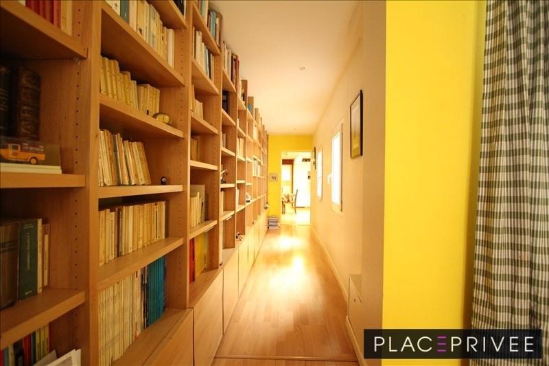 Sale apartment Nancy 292000€ - Picture 2