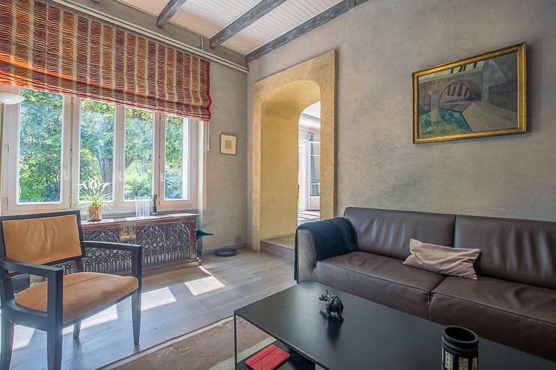 Verkauf von luxusobjekt haus Aix en provence 1030000€ - Fotografie 2