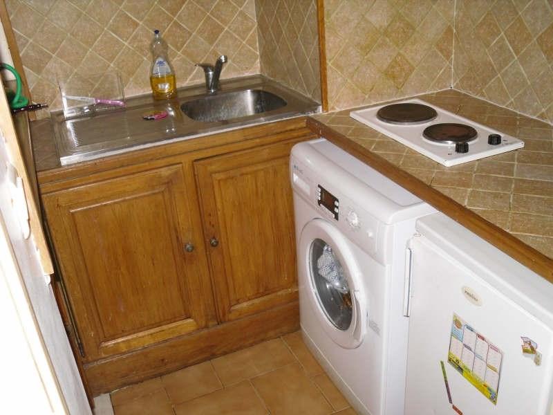 Verhuren  appartement Nimes 385€ CC - Foto 6