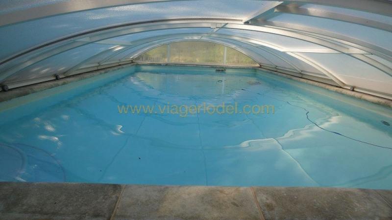 Life annuity house / villa Flassans-sur-issole 174000€ - Picture 6
