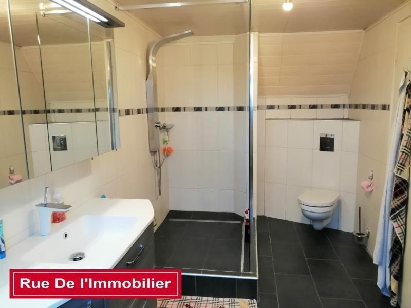 Vente appartement Niederbronn les bains 147000€ - Photo 4