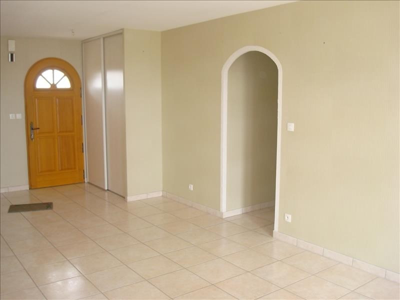 Sale house / villa Challuy 207000€ - Picture 4