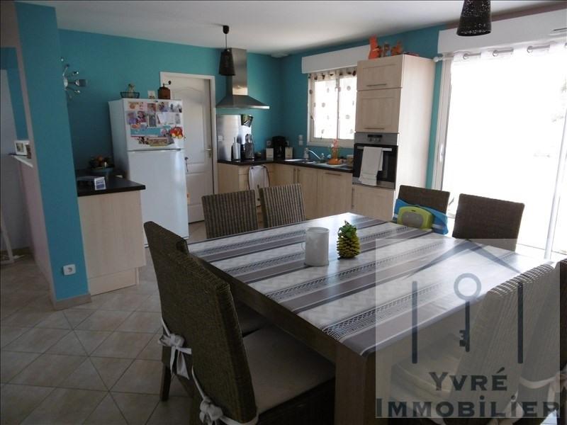 Sale house / villa Champagne 236250€ - Picture 3