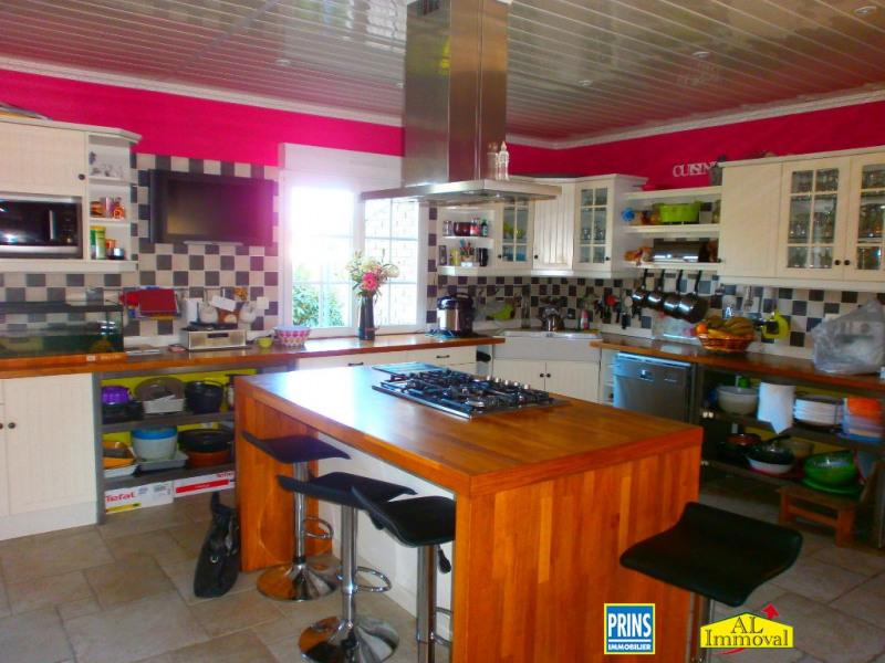 Vente maison / villa Lederzeele 291900€ - Photo 5