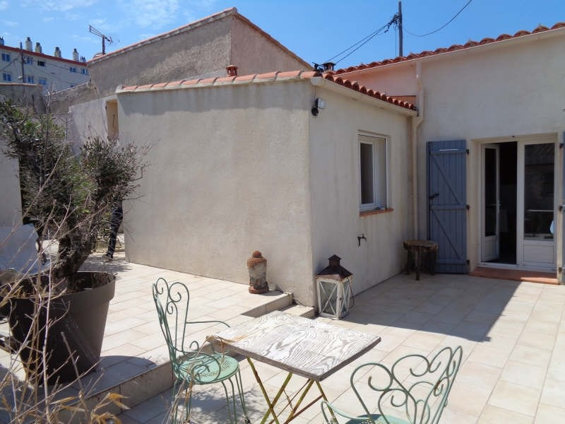 Vente de prestige maison / villa Marseille 8ème 598500€ - Photo 2