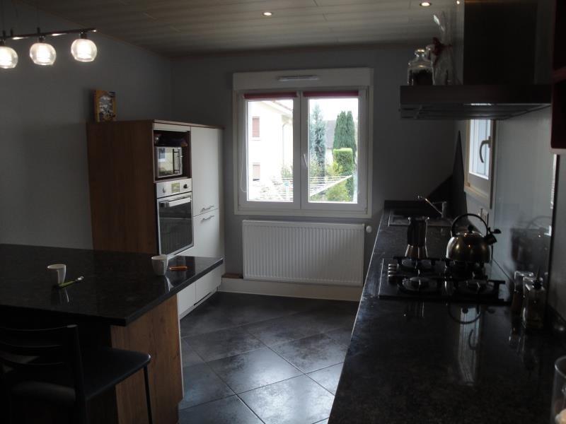 Revenda casa Dampierre les bois 179000€ - Fotografia 3