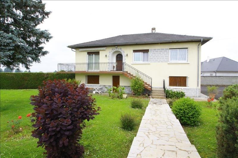 Sale house / villa Oloron ste marie 276200€ - Picture 1