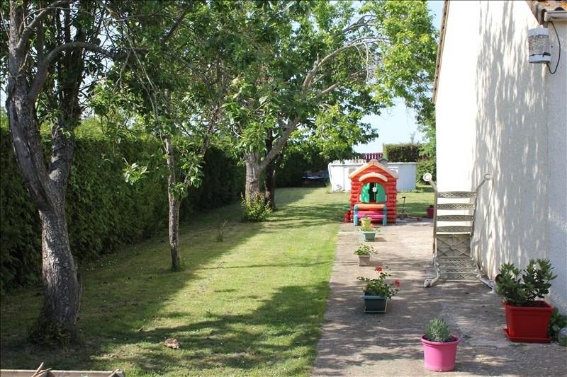 Verkoop  huis Maintenon 222600€ - Foto 3