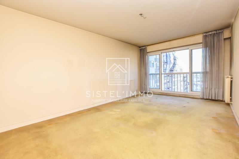 Sale apartment Paris 11ème 669500€ - Picture 1