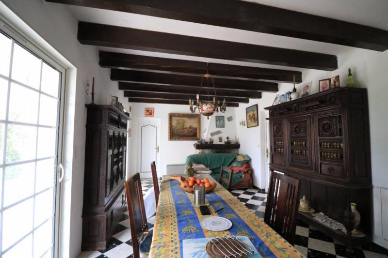 Vente de prestige maison / villa Contes 554000€ - Photo 4