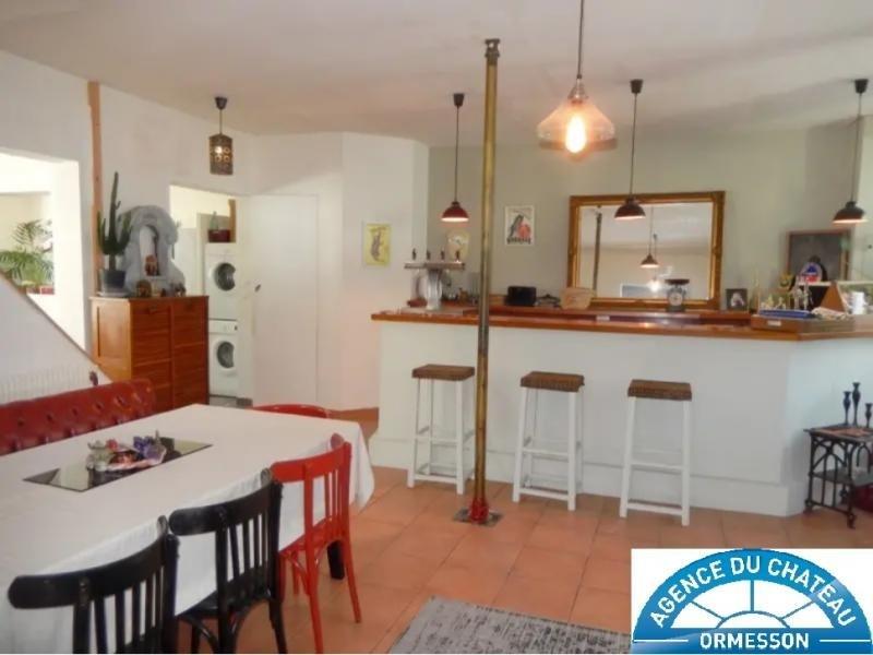 Vente maison / villa Ormesson sur marne 480000€ - Photo 2