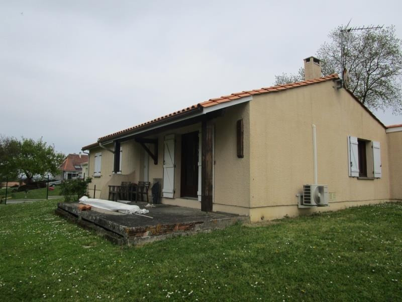 Sale house / villa Ambares et lagrave 304000€ - Picture 6