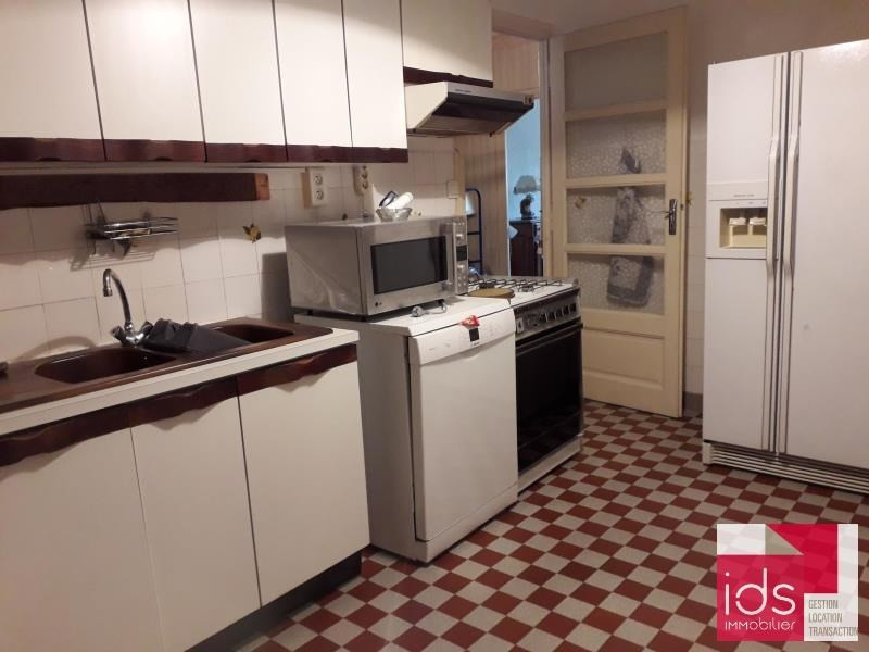 Vente appartement Chambery 169 000€ - Photo 2