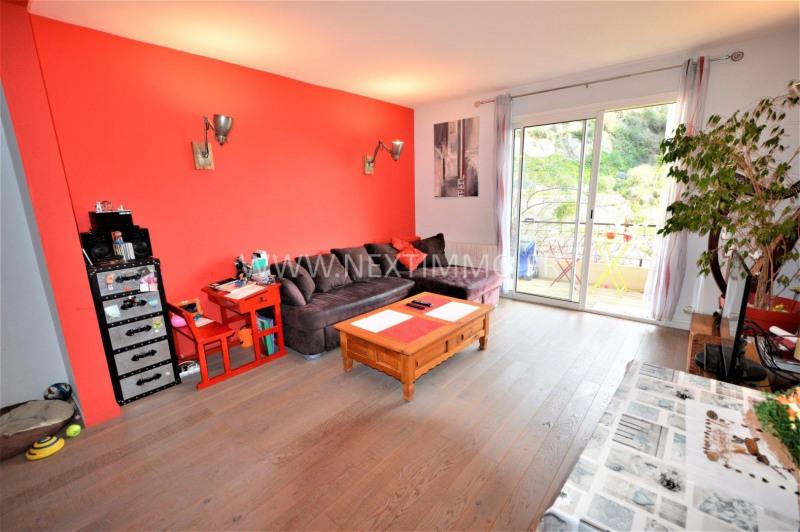 Revenda apartamento Menton 345000€ - Fotografia 3
