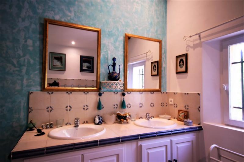 Vente de prestige maison / villa Meyrargues 946000€ - Photo 13