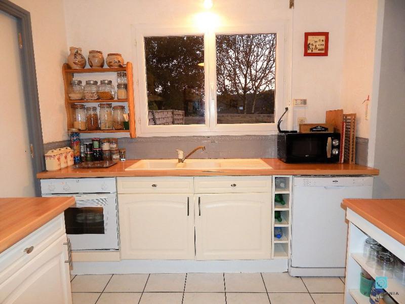 Sale house / villa Clohars carnoet 322400€ - Picture 4