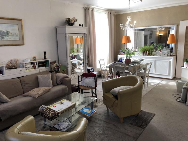 Revenda casa Maisons alfort 379000€ - Fotografia 1
