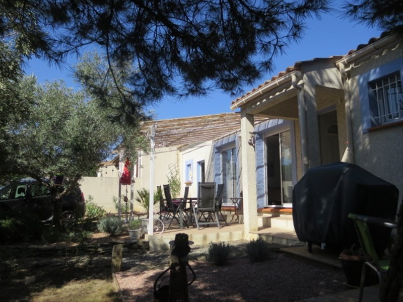 Vente maison / villa Carcassonne 196 500€ - Photo 1