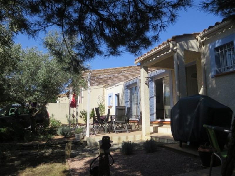 Vente maison / villa Carcassonne 199500€ - Photo 1