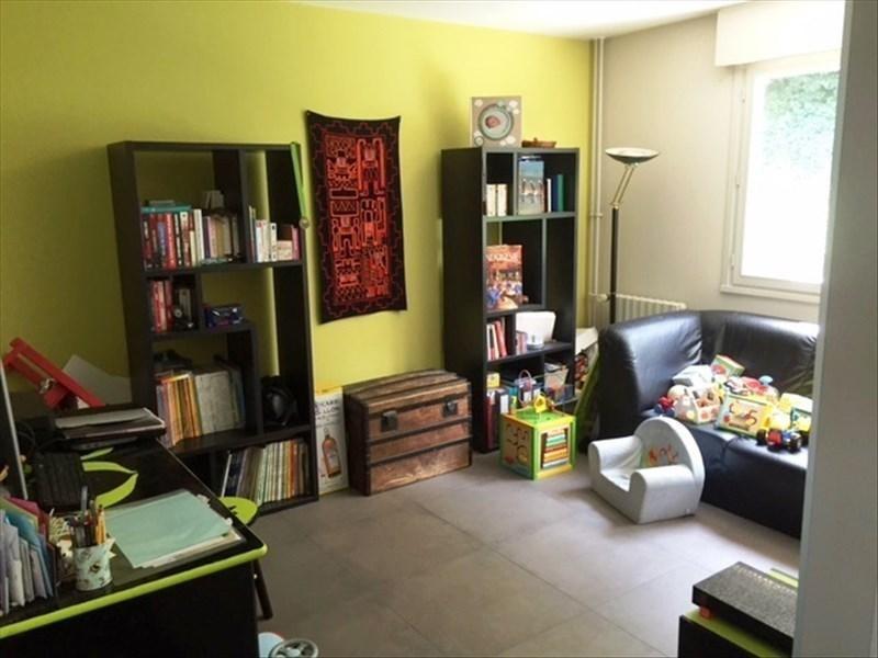 Sale apartment Vaulx milieu 240000€ - Picture 4