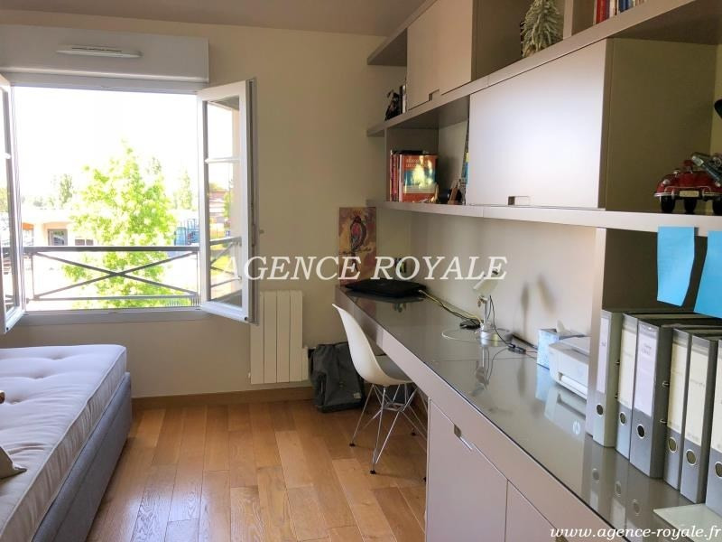 Rental apartment Chambourcy 1780€ CC - Picture 9