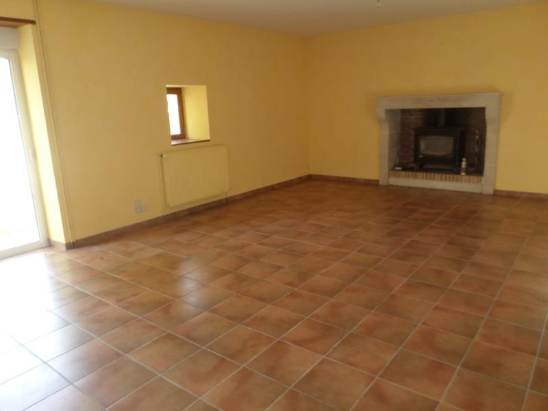 Vente maison / villa Lhommaize 152 000€ - Photo 4