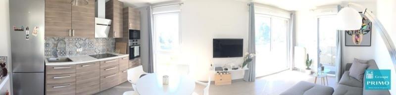 Vente appartement Massy 324450€ - Photo 2