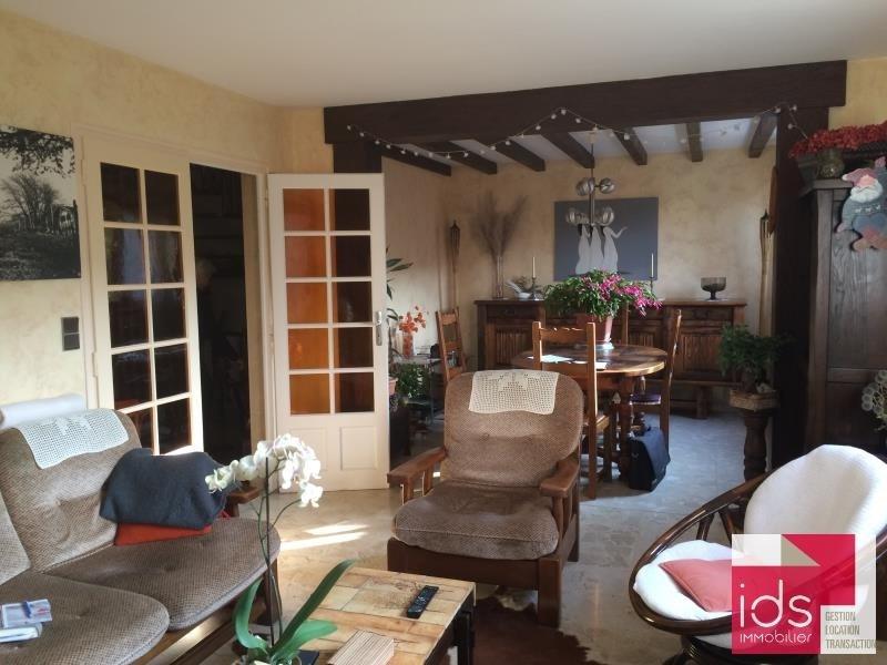 Sale house / villa Challes les eaux 437900€ - Picture 3