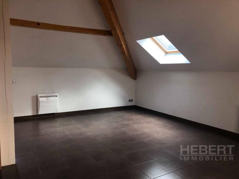Rental apartment Sallanches 1145€ CC - Picture 4