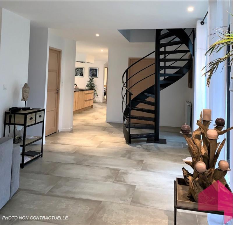 Vente de prestige maison / villa Verfeil 569000€ - Photo 2