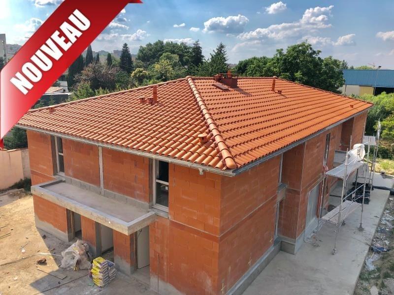 Vente maison / villa Toulouse 319000€ - Photo 1