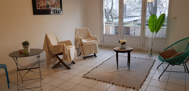 Sale apartment Chilly mazarin 132000€ - Picture 1