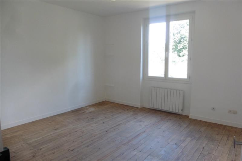 Sale apartment Salaise sur sanne 107 000€ - Picture 1