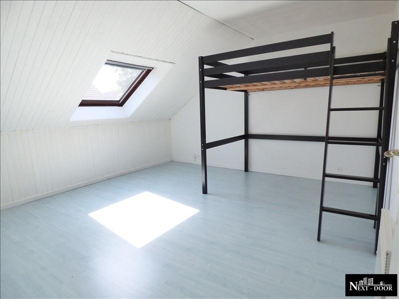 Vente maison / villa Trappes 258000€ - Photo 4